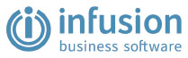 Infusion Business Software logo